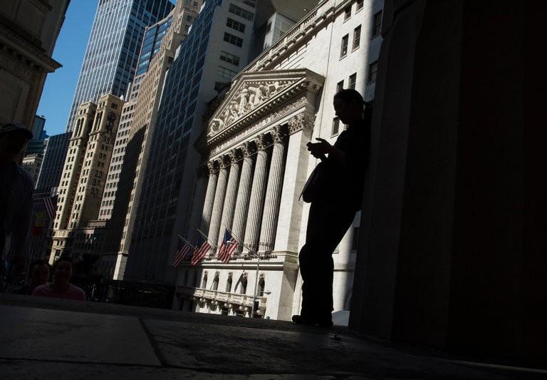 Wall Street klirinška hiša za sprejetje Bitcoin tehnologije