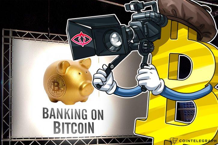 """Objavljen film """"Banka z Bitcoini"""" v upanju, da pridobi milijone novih uporabnikov"""