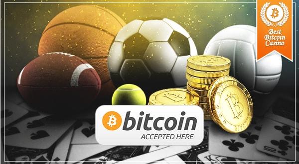 Kako igrati športne stave z bitcoinom?