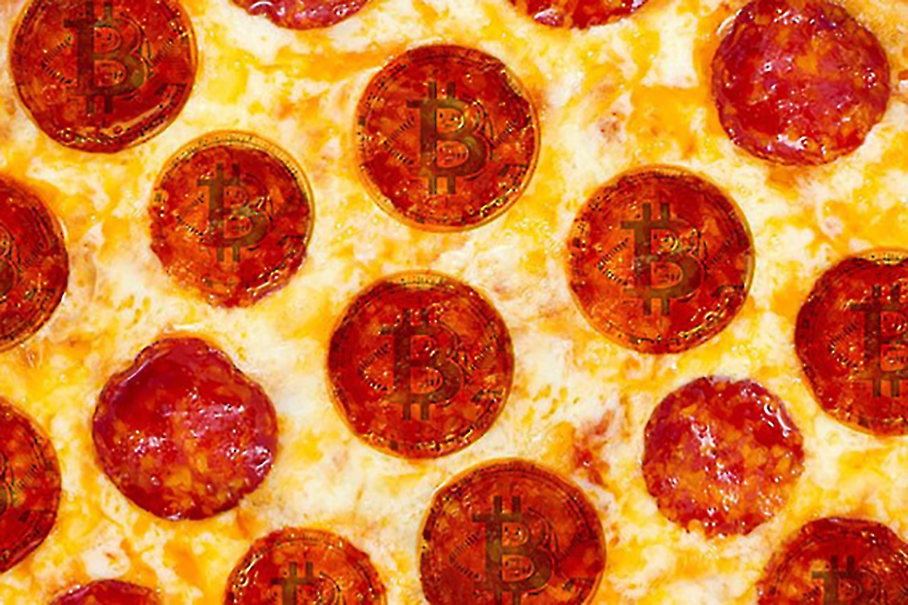 1400712180 celebrate slice crypto geeks bitcoin pizza day - Bitcoin praznuje Dan pice