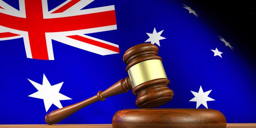 Australia Bitcoin leyes lavado 2