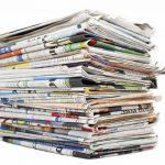 Newspaper 150x150 - Kriptozajtrk 13.12.2019 - Najdonosnejši v 2019. Delnice?