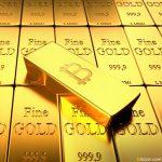 bitcoingold 150x150 - Kriptozajtrk 7.1.2020 - Incident z Iranom pozitiven za kripto?
