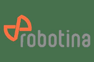 Robotina logo barvni PNG 300x200 - Slovenska Robotina z Blockchainom do milijard!