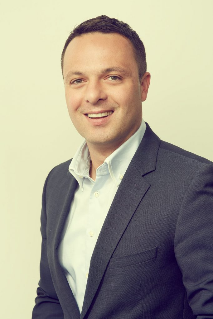 mitja vezovisek 683x1024 - Mitja Vezovišek, MoneyRebel CEO