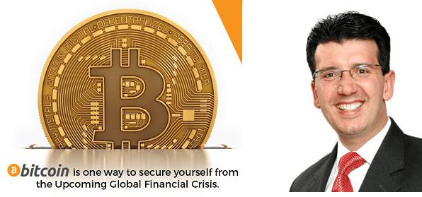 crypto summit - Cryptocurrency Summit – Financial Freedom Intro