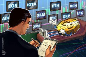 """cointelegraph 300x200 - Kriptozajtrk """"23.9.2019"""" - Bakkt. Končno."""