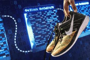 CryptoKicks Nike 300x200 - Nike dobil patent za »CryptoKicks« superge, ki temeljijo na blockchainu