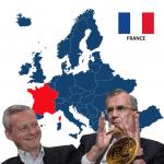 Digitalna valuta 150x150 - Prva država evroobmočja, ki bo 2020 testirala lastno digitalno valuto