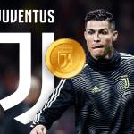 Kripto žeton Juventus JUV 150x150 - Nogometni klub Cristiana Ronalda izdal svoj kripto žeton $JUV