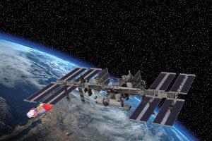 SpaceChain 300x200 - SpaceChain postavil prvo bitcoin vozlišče na mednarodni vesoljski postaji