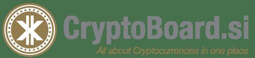 CryptoBoard all