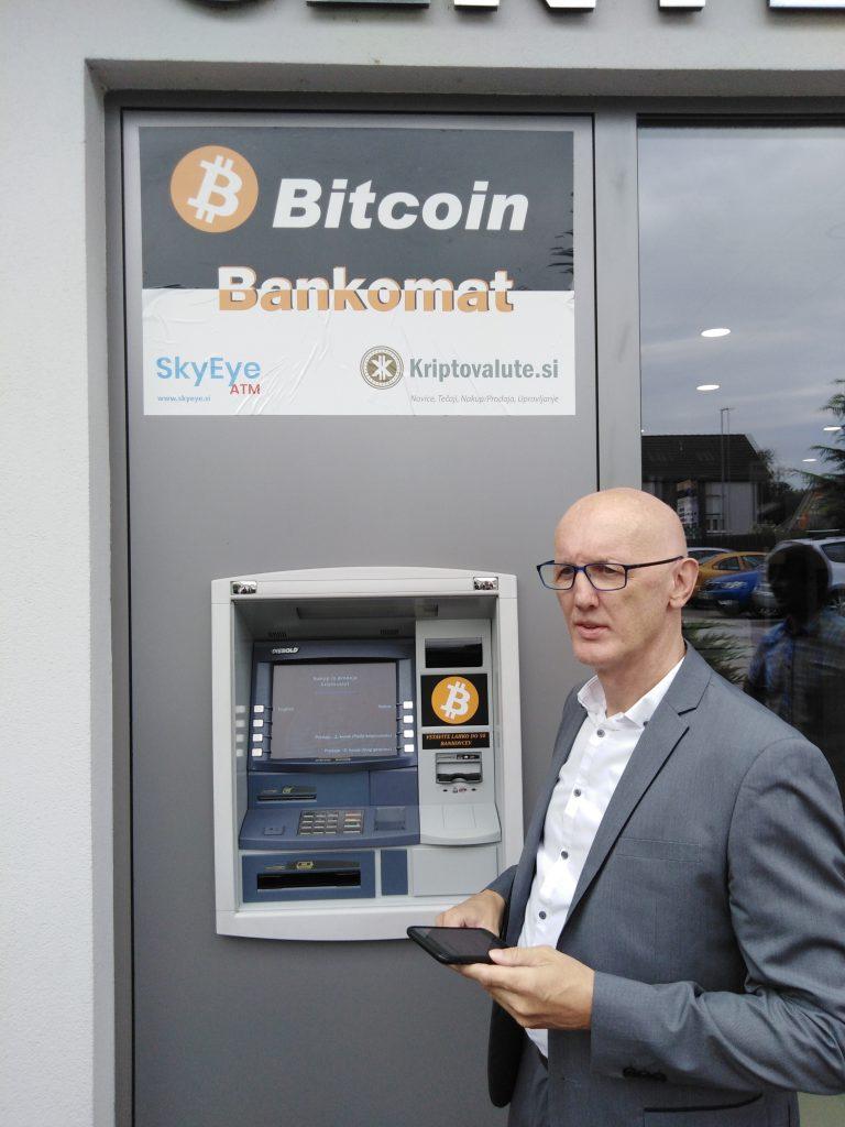 Kaip gauti pinigų už bitkoinus